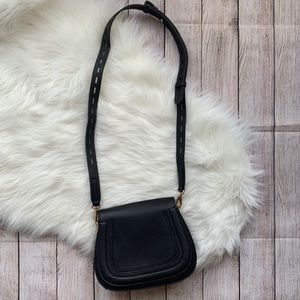 Street Level • NWOT Black Crossbody